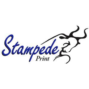 Stampede Printing